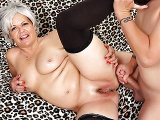 Sexey old women