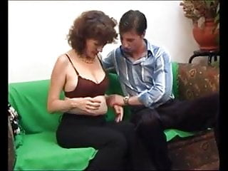 Frewe video mom fucking son neighbor Hairy mom having sex with neighbors son