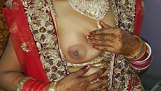 Pooja Bhabhi Ki Karwachoth Par Chudayi