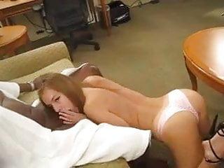 Mpeg-4 porn Amateur - little tit redhead cutie bbc - 4 scenes