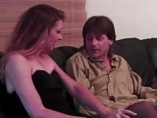 Adult over 55 - Filming his 55 years old wife with another man