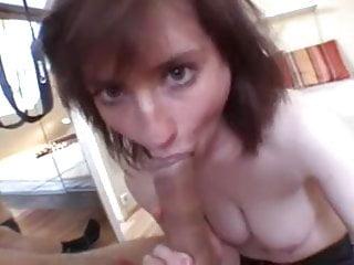 Doof porn Heiss, doof, devot, aber scharf auf den saft - perfekt