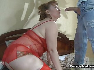 Son fucking mom in india - Son fucked mom in the ass