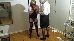 Liz Visits Mistress - 3