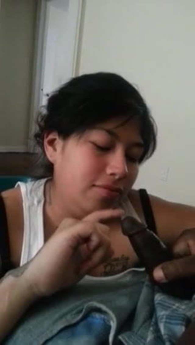 Latina Teen Bbc Homemade