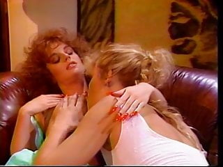 Redhead milf sleeping on couch - Lesbians lick each others tits on couch