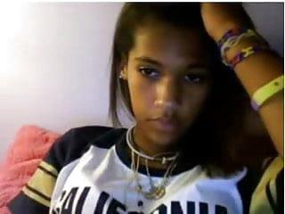 Asfucking black teen girls Hot black teen on cam