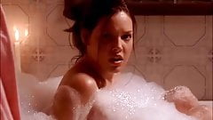 Katherine Heigl Nude Boobs In Bug Buster ScandalPlanet.Com