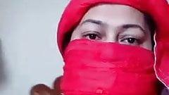 Bangladeshi girl showing body