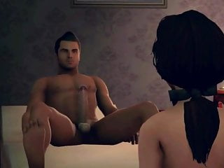 Fetish 3d torrent Bioshock 3d sex compilation