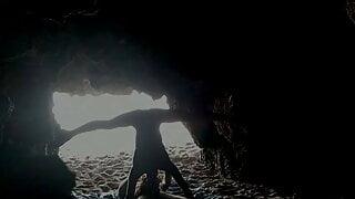 Hidden Inside The Cave