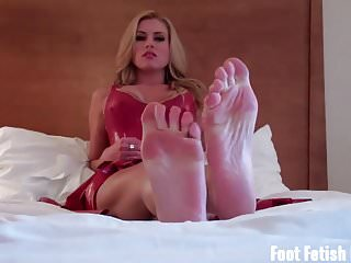 What is tens units in bdsm Worship my perfect size ten feet