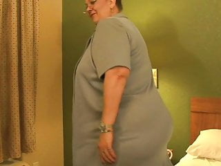 Grandmas love anal intercouse - Grandma loves big black cocks 2