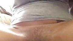 Selfie girl pussy play #7