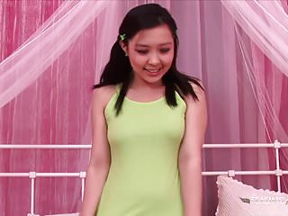 Asian clothing designer Watch hot courtney strip off her clothes just for you