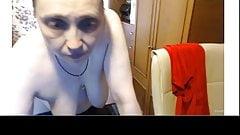 Olga webcam 0031
