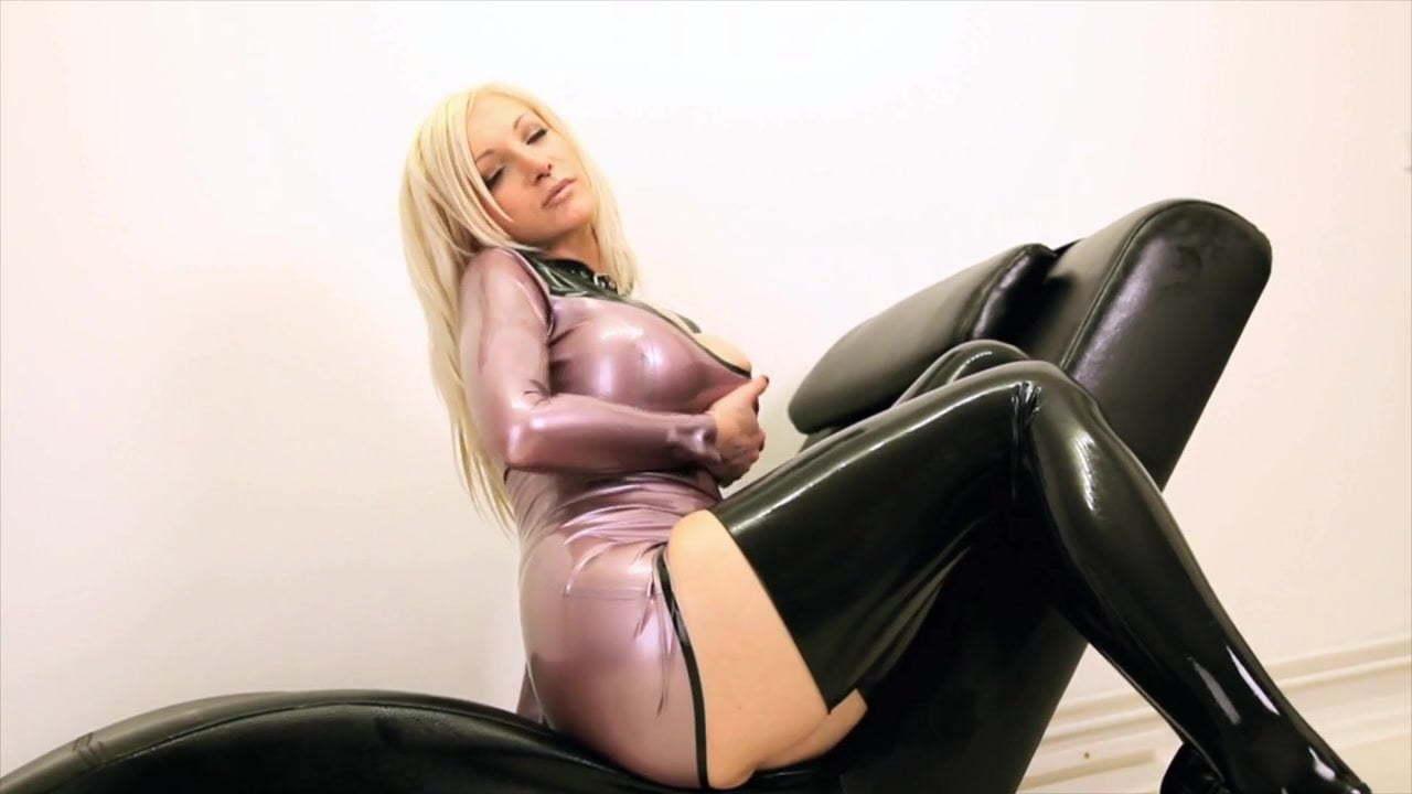 Mini Dress Fetish Porno