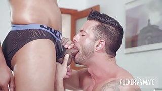 Marco Antonio fucks Andy Star