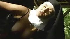 Pregnant Nun Have Fun! - by TLH