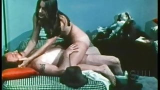 Vintage School Scandals (1970)