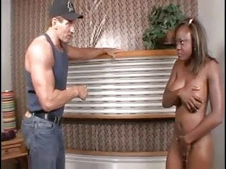 White dick in black pussy movies White dick in black chick
