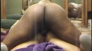 Loves anal