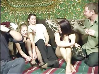 Group sex orgy sex party - Group sex party