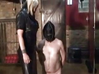 Dom fem husband in sexual teasing train wife young - Fem dom nipple clamps