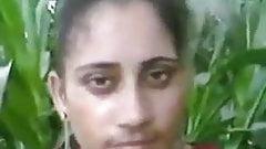 Desi girls fucking with her Boyfriend in the jangle6