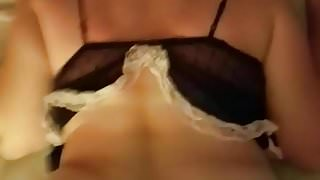Banging my wife's perfect ass