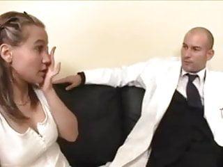 Voir video porno Viens voir le docteur