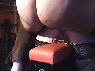 Anal torture video Sklavin-z the torture continues part 2