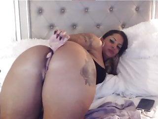 Nackt  Spicy J Cuming Tube