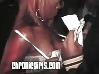 Pin strip pant fabric - She rips mans pants to get dick at underground strip club