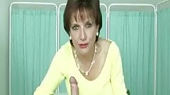 Lady Sonia Handjob & Blowjob!