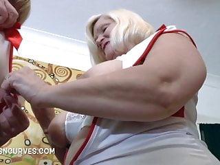 Kinky nurse fetish British mature huge tits kinky nurses