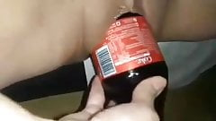 Cola fisting
