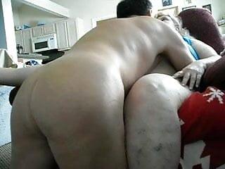 Couple fucks mature - Bbw mature couple fucks