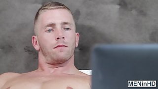 Scott Riley gets his hot ass drilled hard by Alex Mecum