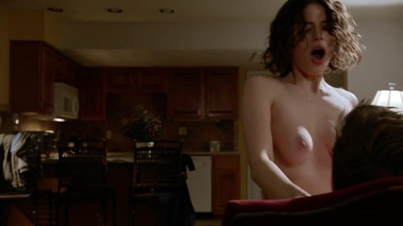 John leslie nude search