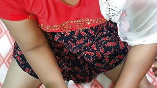 First time anal sex fucking with teacher – Indian desi
