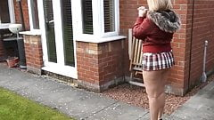Manky Mischief - Walk At Home 2