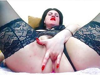 Free milf web cams - Russian milf masturbate web cam