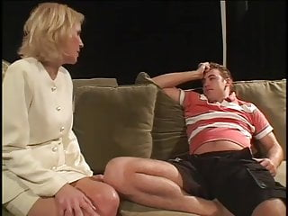 Bbw mom wakes son by sex Mom finds sons friend and wakes him up