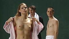 Juliane Nieman Hot Nude Scene