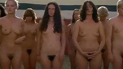Frauen (1980) - Scene 15 the punishment