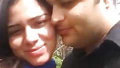 Amateur Pakistani couple make love