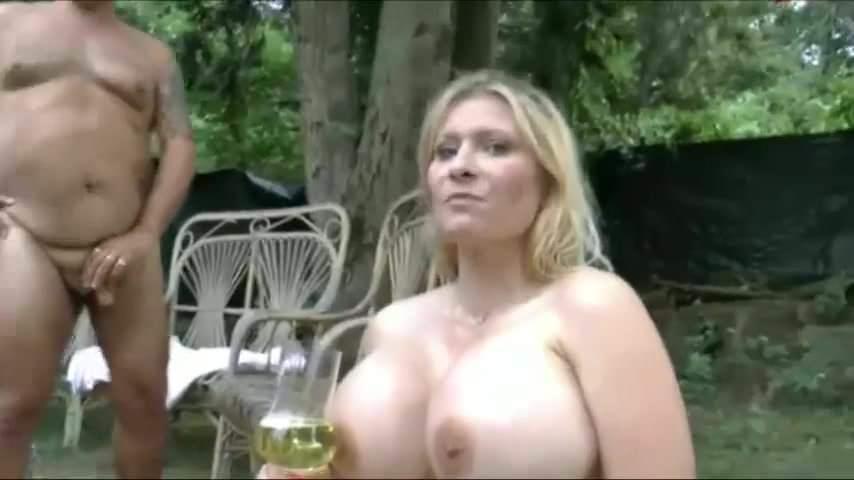 German Teen Piss Drinking