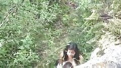 Meri Pakistani girlfriend ki chudai