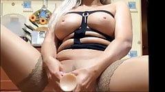 butty Russian milf perfect girl